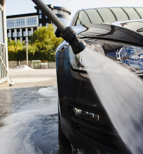 Acg Cleaning - Car cleaning